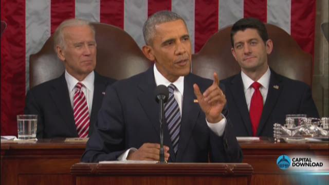 Roundtable: SOTU and The 2016 Campaign