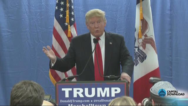 Gov. Terry Branstad on Trump, Cruz and Iowa turnout