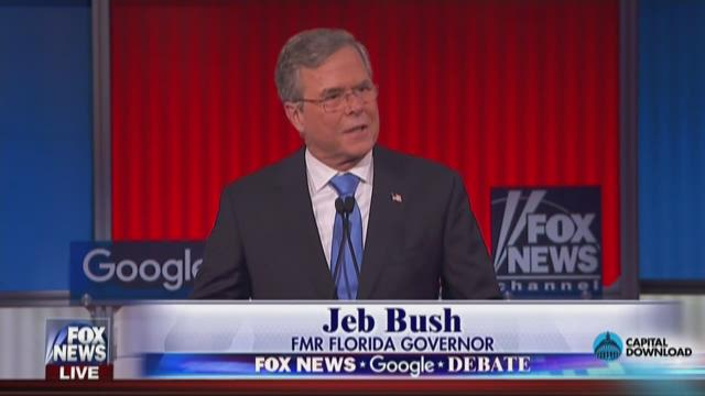 Roundtable: GOP debates and 2016 candidates in Iowa