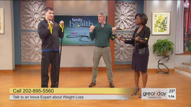 Weight loss what happens to fat