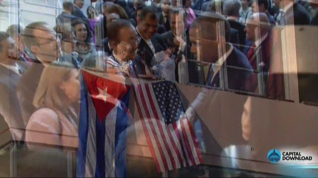 Roundtable: Obama picking new Supreme Court justice, visiting Cuba