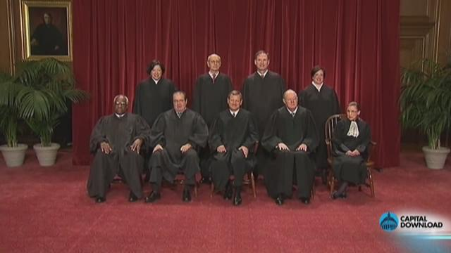 Brookings' Russell Wheeler on history of Supreme Court nominations