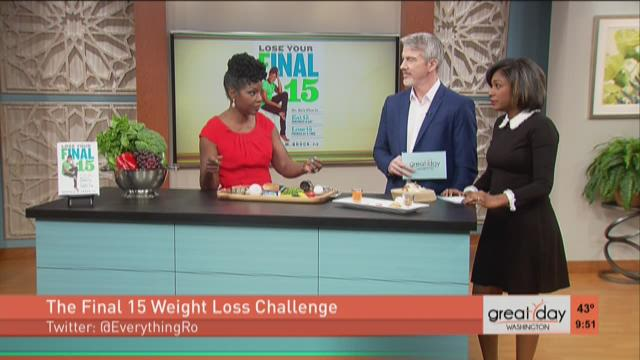 The Final 15 Weight Loss Challenge | WUSA9.com