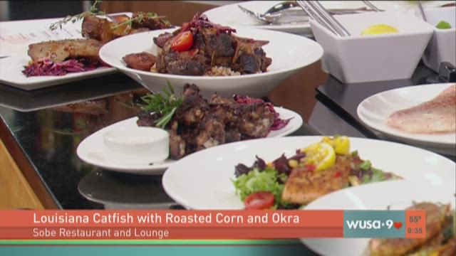heart healthy soul food with sobe restaurant