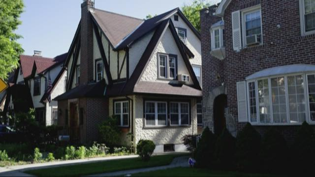 President Donald Trump's childhood home available on AirBnB