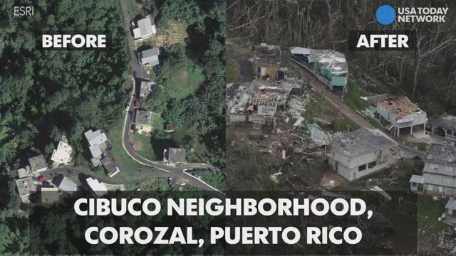 Local power crews head to Puerto Rico