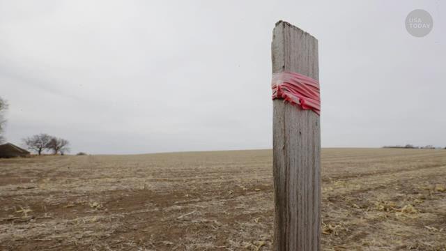 Keystone Pipeline Leaks 210000 Gallons of Oil in South Dakota