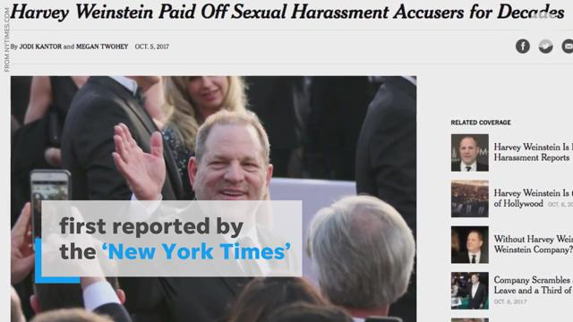 Weinstein hit with United Kingdom  civil suit for sexual assault