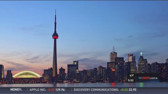 Inside Pitch: Nats talk Canada