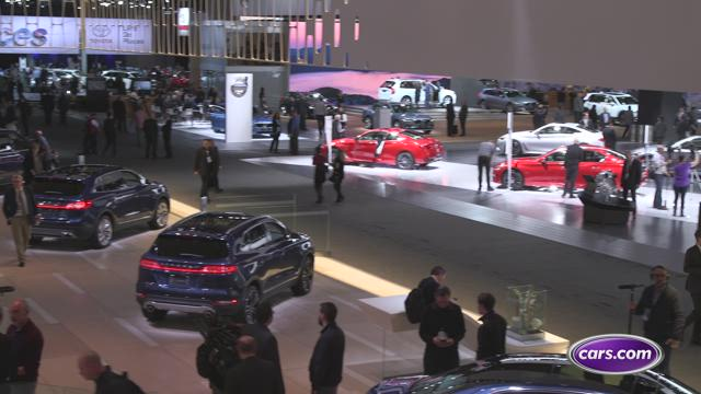 Image result for Get the most out of auto shows with these tips