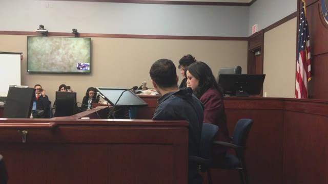 Day 4 of Larry Nassar sentencing, 38 victims to speak still