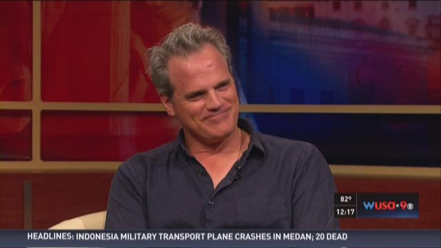 Actor Michael Park coming to Arena Stage