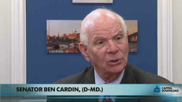 Sen. Ben Cardin (D-Md.) not sure if he will support Iran nuclear deal