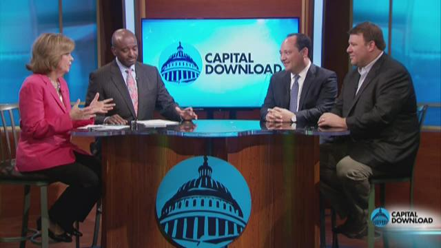 Roundtable: Reflecting on Jimmy Carter�s legacy