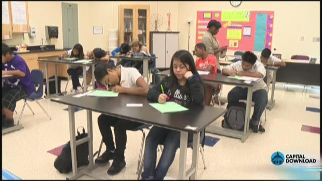 Does Common Core benefit students?