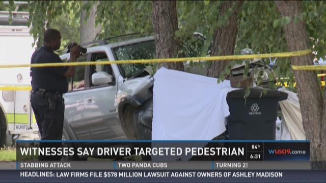 Pedestrian struck and killed in Lanham