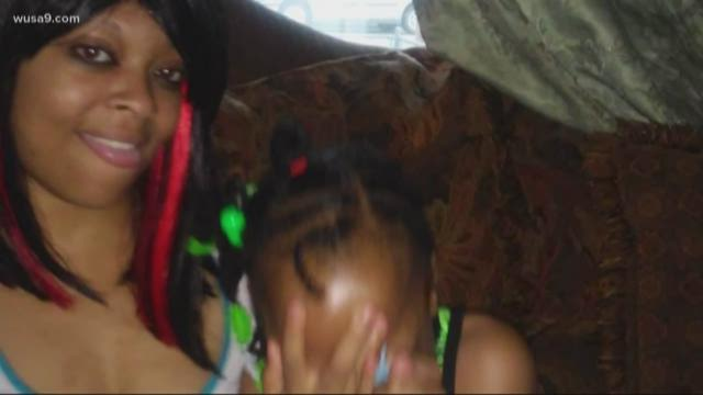 Heaven's law honors killed Virginia girl