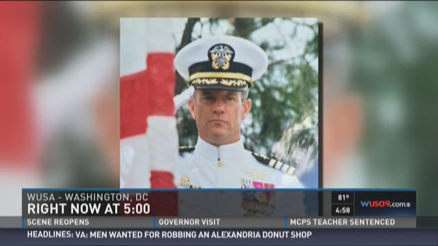 Former Navy SEAL killed in bicycle accident