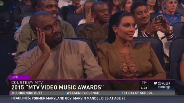 Buzz by Arienne: Wes Craven, What you missed at the VMAs
