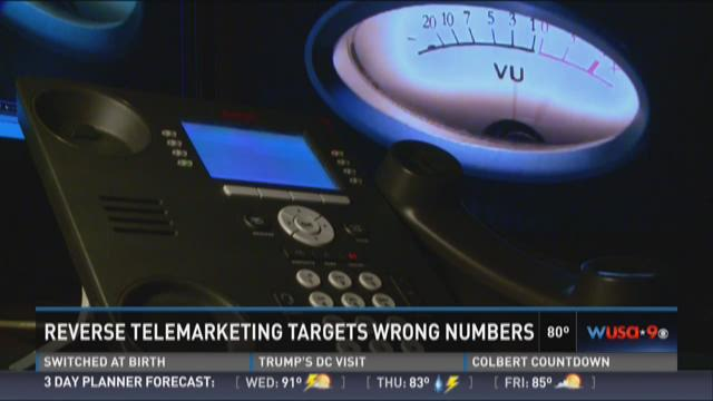 Uncover photo shows Tennessee telemarketers at company