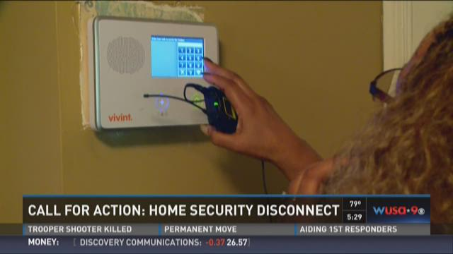 Woman gets $1600 refund after security system repeatedly