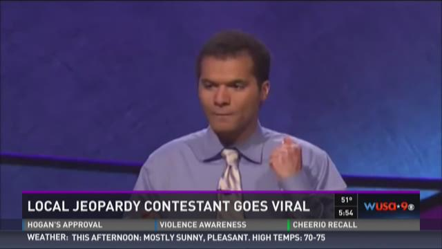 McFly Report: Local Jeopardy contestant goes viral