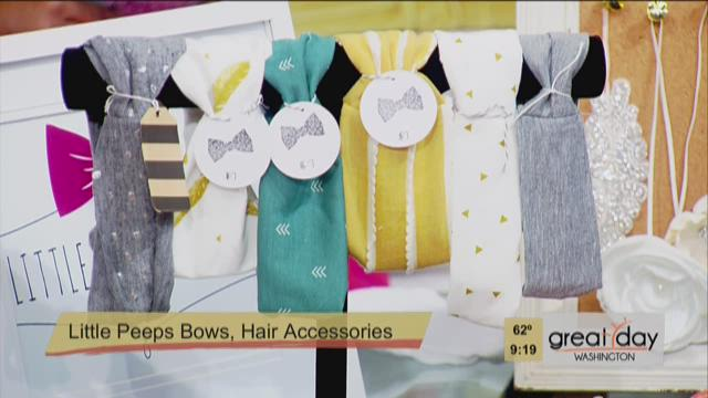 Little Peeps Bows Accessories for Kids